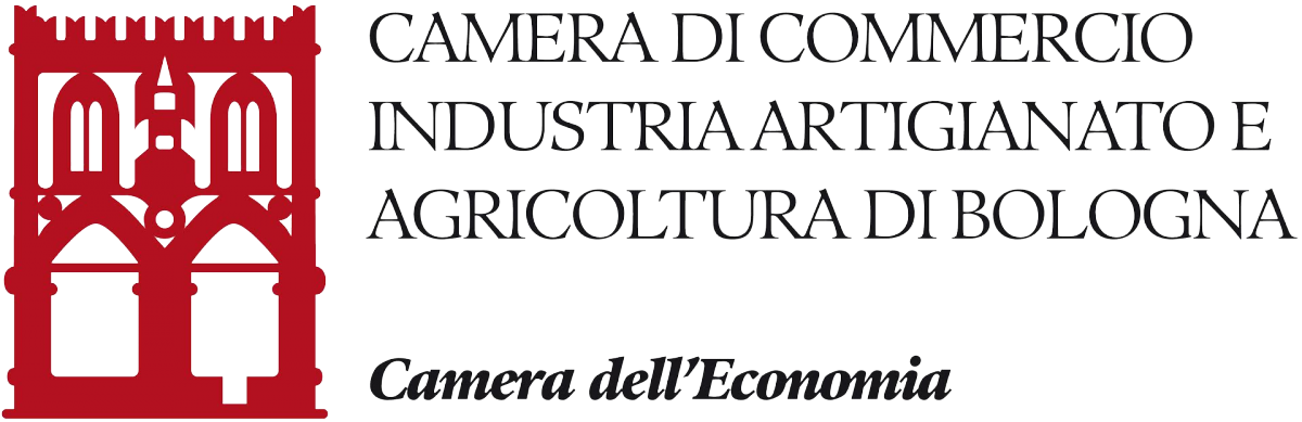Logo camera Bologna