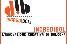 INCREDIBOL! 200 MILA EURO PER LE IMPRESE CREATIVE