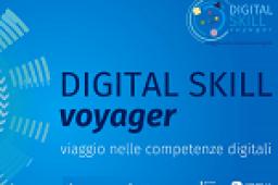 Digital Skill voyager