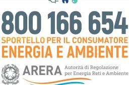 Sportello per il Consumatore Energia e Ambiente
