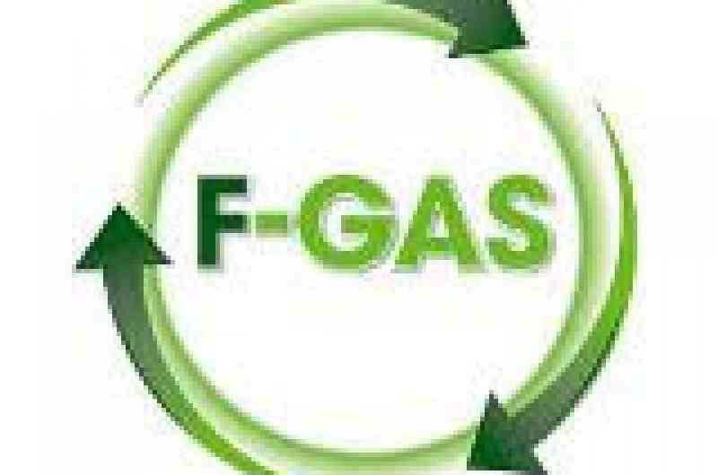 Fgas: registro e banca dati