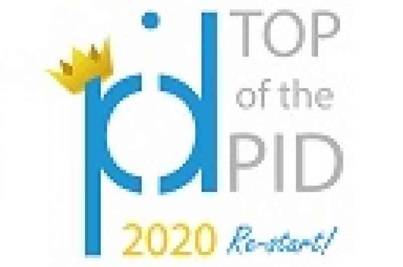 Premio TOP PID 2020
