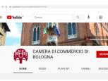 Guarda i video dei seminari organizzati dalla Camera di commercio di Bologna